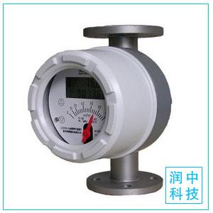 远传型金属管浮子流量计