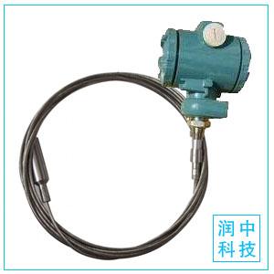 高温投入式液位传感器