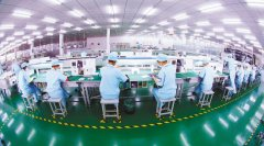 润中科技从容应对面对国内外磁翻板液位计的严峻形势