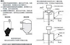 润中仪表科技生产的射频导纳液位计优势独具
