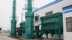 污染治理项目中仪器仪表基础设施坚持环保优先
