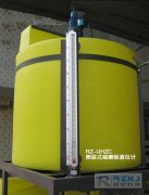 磁翻板液位计运输安装注意事项及如何防止法兰泄漏