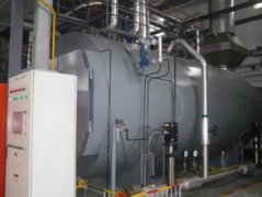 超声波流量计检测成为锅炉能效测试的重要的技术力量