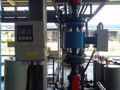 电磁流量计在啤酒生产过程中应用情况及相关注意事项