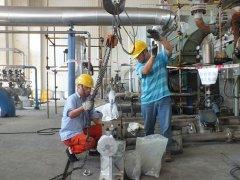工厂进行设备大修时对智能电磁流量计的保养须知