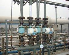 污水电磁流量计是测量污水流量的合理选择