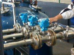 简述安装液体涡轮流量计时需要关注的几个检查要点