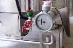 椭圆齿轮流量计测量高粘度介质及安装使用时应注意的事项