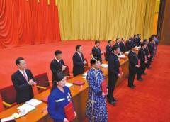 8位仪器仪表行业劳动者荣获劳动模范荣誉称号