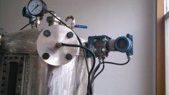 差压变送器在测量液位中的正确选择和应用