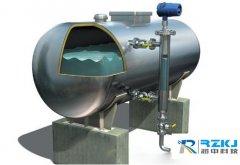 简述对雷达液位计测量结果精准度进行优化的调整措施