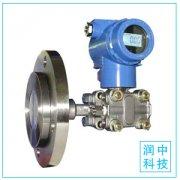 电容式液位变送器应用于水电厂集水井实际效果的案例分析