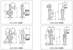 采用哪些措施以能够有效地保证金属管浮子流量计的测量精度