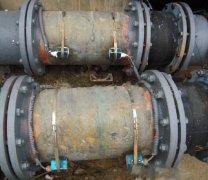时差式外夹式超声波流量计在污水流量测量中的案例分析