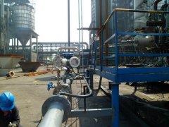 天然气管道输送测量中所选用的流量仪表类型及其优缺点