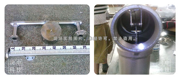 针式液位器接线图