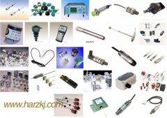 如何根据具体的测量需要要来选择温度、压力、液位传感器的类型