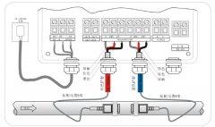 RZ-1158C外夹式超声波流量计在管道上不同安装点的选择