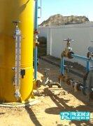 先容一种简单实用的磁翻板液位计现场校准方法