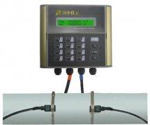浅析耦合剂在外夹式超声波流量计应用中的作用