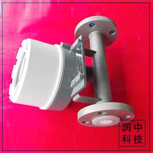 防腐型金属管浮子流量计