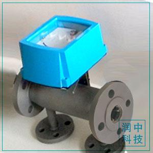 保温夹套式金属管浮子流量计