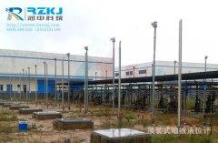 浅析磁翻板液位计应用于污水处理行业的作用