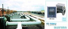 超声波流量计与调节阀和泄漏定位系统配合在输油管道中的应用