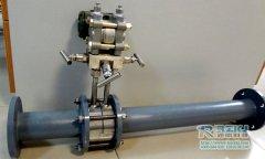 使用孔板流量计对蒸汽流量测量的准确度分析