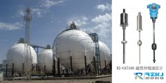 简述磁致伸缩液位计在液化石油气储罐上的应用