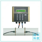 浅析RZ-1188C外夹式超声波流量计如何准确测量各类水流量