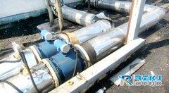 电磁流流量计等过程仪表在化工生产中的作用及其选型