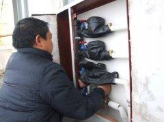 超级寒潮来袭 仪器仪表需要积极应对防冻预防
