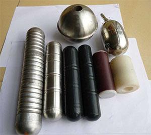 磁浮子材质种类