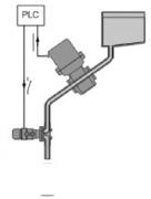 电磁流量计在无菌灌装系统中的应用