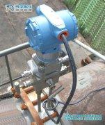孔板流量计应用于天然气计量时的误差分析
