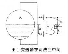 在高加液位测量中如何正确地应用双法兰差压变送器