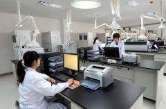 强化仪器仪表特色支柱产业 金湖建立省级检验检测中心