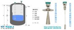 浅析雷达液位计与导波雷达液位计在工作原理与产品结构上的区别