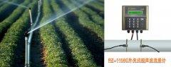 超声波流量计在县区小型农田水利重点工程中的应用案例分析