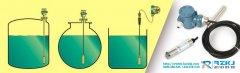 静压式投入式液位计产品结构、优缺点及安装使用要领