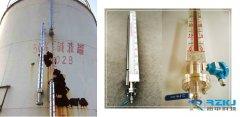 磁翻板液位计在液碱生产中应用中的案例分析