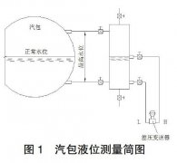 高精度投入式液位变送器在带压容器中应用案例分析