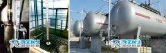 磁翻板液位计应用于油田数字化建设中的作用浅析