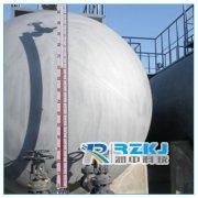 论磁翻板液位计等液位仪表在天然气集输处理站场液位仪表的选型