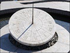 探寻中国最早使用的测量仪表——圭表