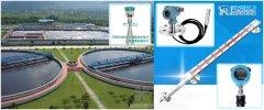 浅谈污水处理工程中液位仪表种类及产品的的选型要求