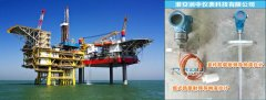 关于海油开采中石油分离器液位测量技术研究及发展应用
