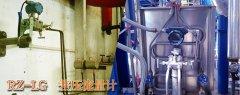 浅析差压流量计在流量测量过程中的使用与维护