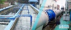 电磁流量计用于医院污水处理改造工程实践案例